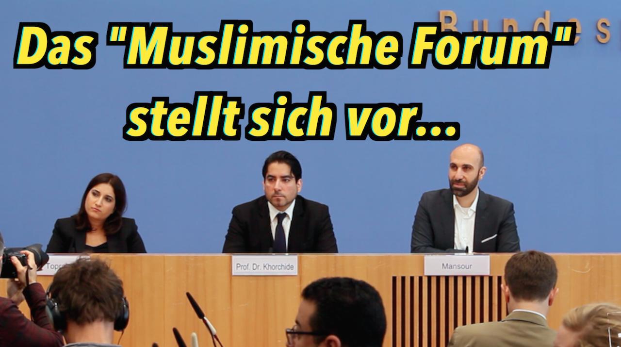 muslimisches forum