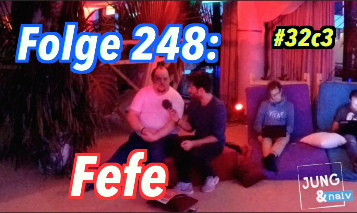 fefe 248