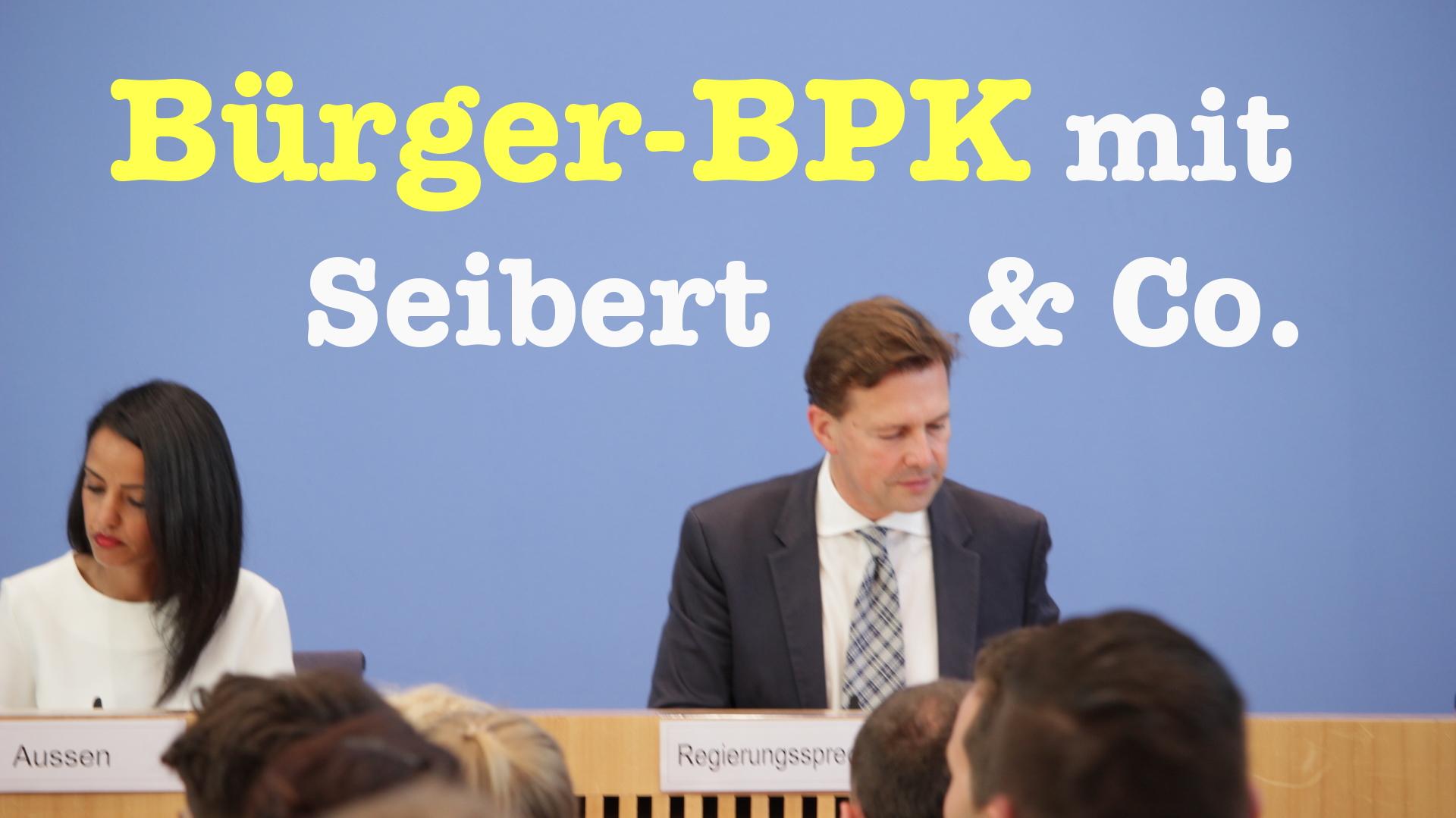 Bürger BPK