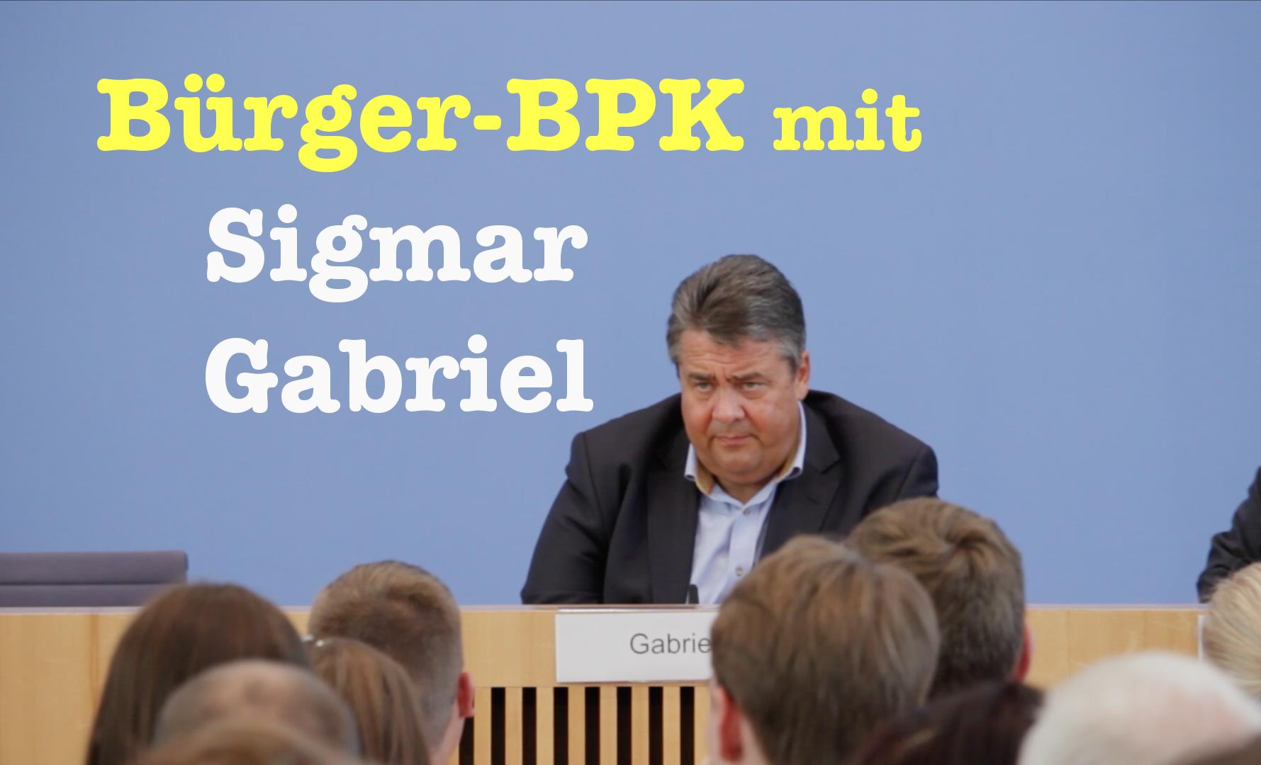 Gabriel Bürger BPK