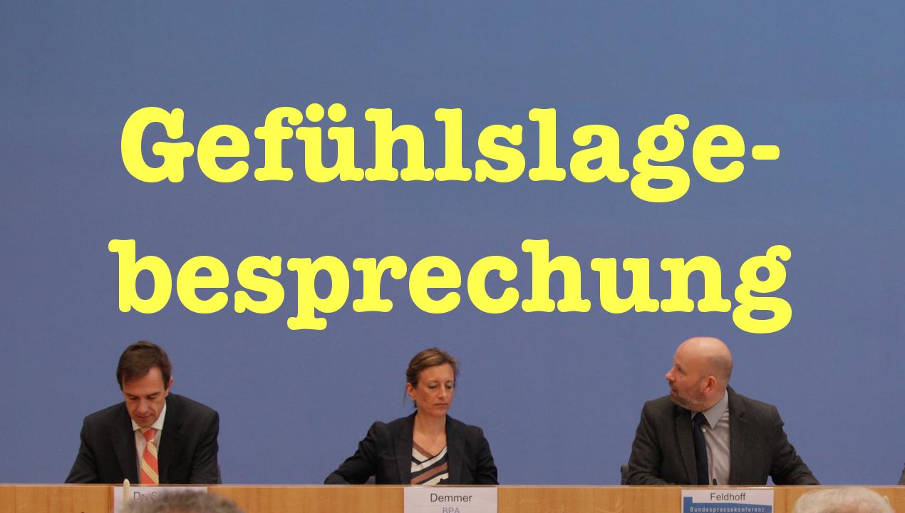 bundestag vertretene parteien 2016